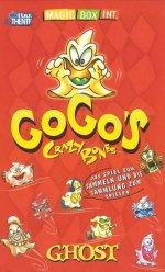Gogo's Crazy Bones - Ghost - Magic Box