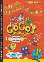 Gogo's - Magic Box