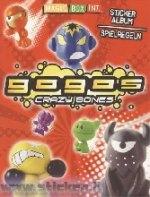 Gogos Crazy Bones 2009 - Magic Box