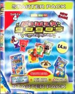 Gogos Crazy Bones Power Serie 4 - Magic Box