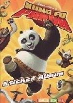 Kung Fu Panda - Magic Box