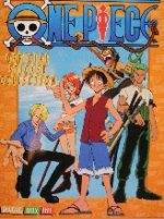 One Piece - Magic Box