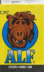 Alf - Zwischen zwei Welten - Merlin/Topps
