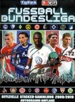 Bundesliga 09/10 - Merlin/Topps