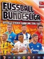 Bundesliga 16/17