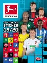 Bundesliga 19/20 - Merlin/Topps