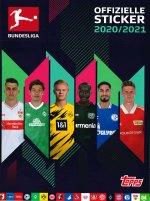 Bundesliga 20/21 - Merlin/Topps