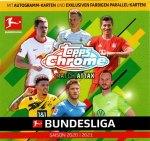 Chrome Match Attax Bundesliga 2020/2021