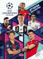 CL 2018/19 [UEFA Champions League - Official Sticker Collection Season 2018/19] - Merlin/Topps
