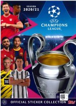 CL 2020/21 [UEFA Champions League - Official Sticker Collection Season 2020/21]