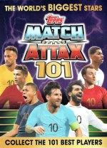 Match Attax 101 - Merlin/Topps