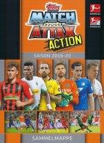 Match Attax Action Bundesliga Saison 2019-20 - Merlin/Topps