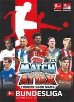 Match Attax Bundesliga 19/20 - Merlin/Topps