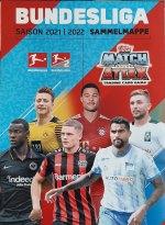 Match Attax Bundesliga 21/22 - Merlin/Topps