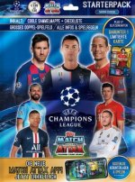 Match Attax Champions League 19/20 (deutsche Version) - Merlin/Topps