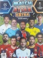 Match Attax Champions League 20/21 Extra - Merlin/Topps