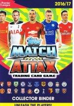 Match Attax Premier League 2016/17 - Merlin/Topps