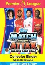 Match Attax Premier League 2017/18 - Merlin/Topps