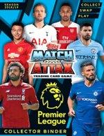 Match Attax Premier League 2018/19 - Merlin/Topps