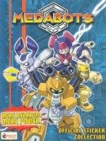 Medabots - Merlin/Topps