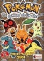 Pokemon 2001 - Merlin/Topps