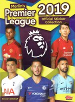 Premier League 2019 - Merlin/Topps