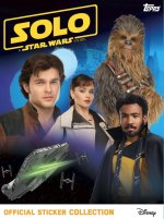 Solo - A Star Wars Story - Merlin/Topps