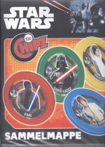 Star Wars Chipz - Merlin/Topps