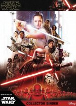 Star Wars - Der Aufstieg Skywalkers - Merlin/Topps