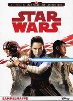 Star Wars - Die Reise zu Star Wars: Die letzten Jedi - Merlin/Topps