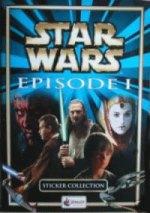 Star Wars E 1 - Merlin/Topps