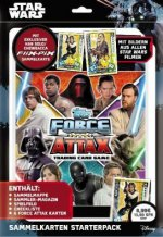 Star Wars Force Attax Universe