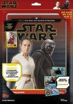 Star Wars - Reise zu Star Wars: Der Aufstieg Skywalkers - Merlin/Topps