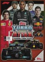 Turbo Attax 2021 - Merlin/Topps