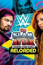 WWE Slam Attax Reloaded - Merlin/Topps