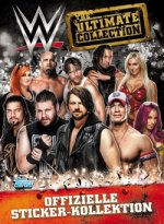 WWE - The Ultimate Collection - Merlin/Topps