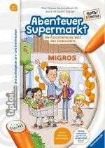 tiptoi Mania - Abenteuer Supermarkt - Migros