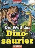 Die Welt der Dinosaurier - Österreich (Tageszeitung)