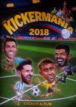Kickermania 2018 - Österreich (Tageszeitung)