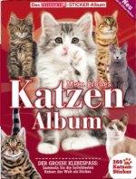 Mein großes Katzen Album - Österreich (Tageszeitung)