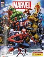 80 Jahre Marvel - Panini
