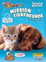 Amici Cucciolotti - Mission Tierfreunde 2017 (Deutschland-Ausgabe) - Panini