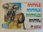 Animals - Animaux - Animales - Animali - Panini
