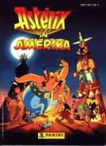 Asterix in Amerika - Panini
