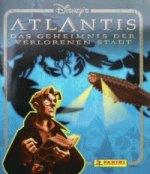 Atlantis - Panini