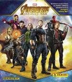 Avengers: Infinity War - Panini