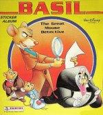 Basil der Mäusedetektiv - Panini