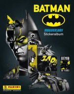 Batman Anniversary - 80 Years - Panini