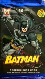 Batman Trading Card Game - Panini