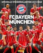 Bayern München 2017/ 2018 - Panini